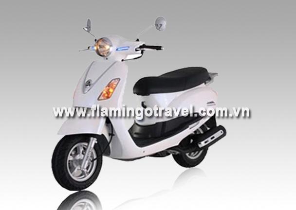 Sym Attila 125cc