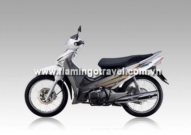 Honda Future Neo 125cc