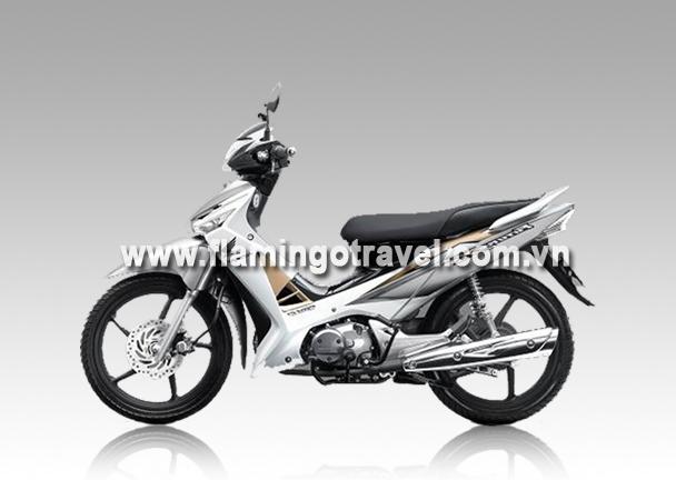 Honda Future X 125cc