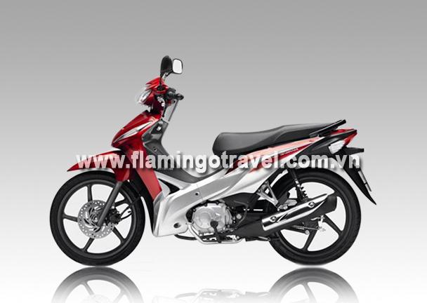 Honda Wave S 110cc