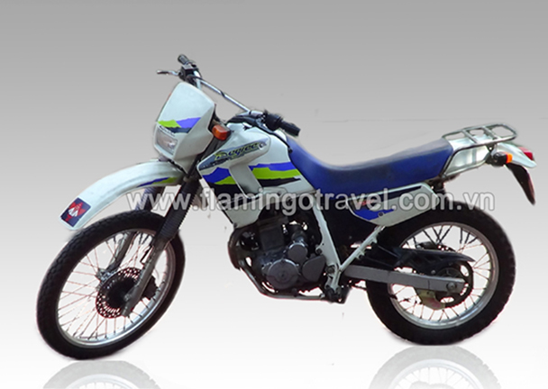 Honda Degree 250cc