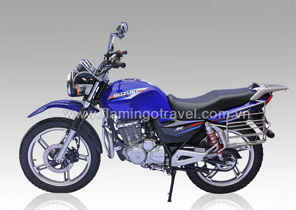 Suzuki EN 150cc