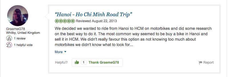buy a motorbike vietnam 1